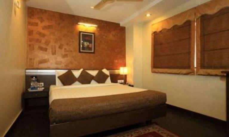 HOTEL O2 VIP, CALCUTTA ***